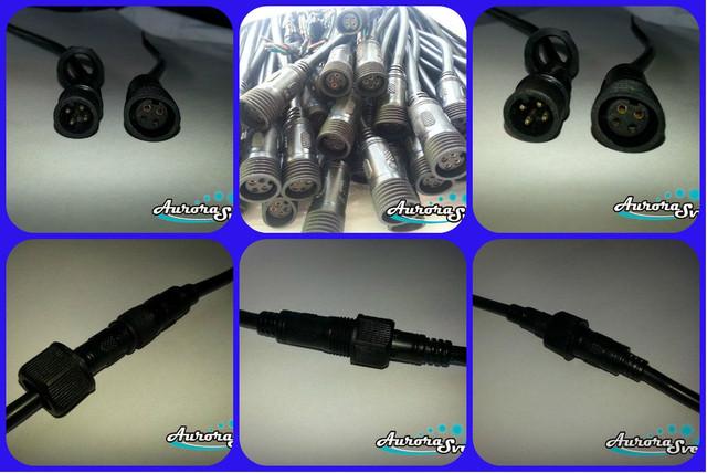 кабель соединительный