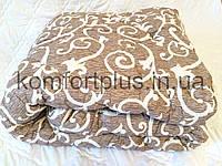Одеяло из овечьей шерсти. Верх-бязь 150*210