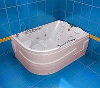 Акриловая ванна ТРИТОН РЕСПЕКТ 1800х1300х750 (Правая)
