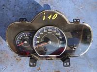 Панель приборов ( щиток приборов )Hyundaii102010-2015940130x530