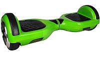 Гироскутер SmartWay U3 зеленый (Гироборд, Smart Board скейт)
