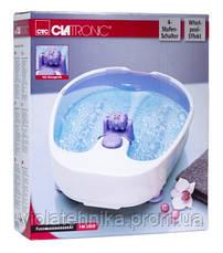 Ванночка с гидромассажем для ног Clatronic FM 3389, фото 3