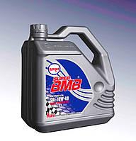 "Моторное масло ""Behran Oil 10w40 API SL/CF""  4л."