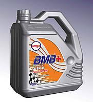 "Моторное масло ""Behran Oil 0w30 API SN""  4л."