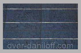 Солнечные батареи MetroLightPower, премиум стиль, фото 2