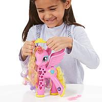 Пони-модница Принцесса Каденс польский My Little Pony Cutie Mark Magic Glowing Hearts Princess Cadance Figure