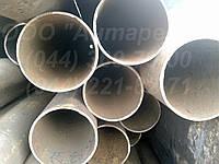 Труба стальная 159 x 4,5; 5; 6 мм