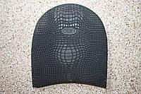Набойка резиновая для обуви OLVI ЛЕТО, цвет - черный