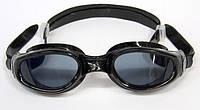 Очки для плавания Aqua Sphere KAIMAN с темными линзами