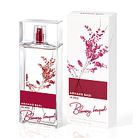 Armand Basi In Red Blooming Bouquet туалетная вода 100 ml. (Арманд Баси Ин Ред Блуминг Букет)