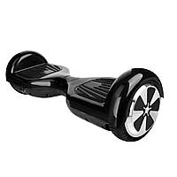 Гироскутер SmartWay U3 черный (Гироборд, Smart Board скейт)