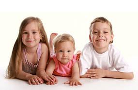 Товари для дітей