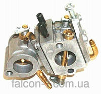 Карбюратор для бензорезов Stihl TS 420, 410, Zama оригинал.