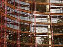 Строительные леса:Склад г. Киев, Днепропетровск, Запорожье 1-2