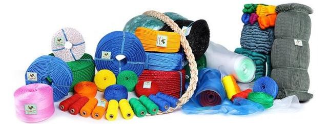 Веревки, нитки, шнуры, канаты, тросы, ленты