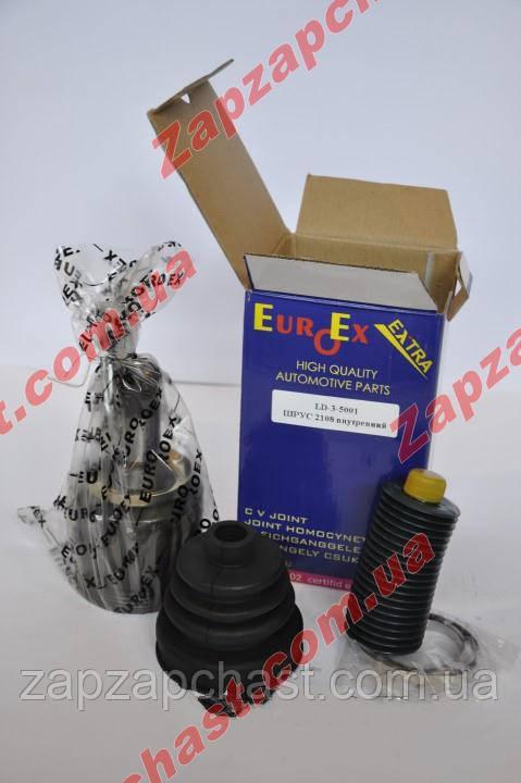 Шрус Ваз 2108 2109 21099 2113 2114 2115 2110 2111 2112 внутренний Extra EuroEx