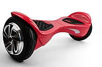 Гироскутер (мини-сигвей, гироборд) GTF jetroll United Edition, красный