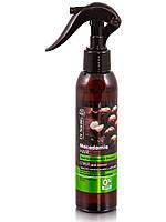 """Спрей для волос """"Легкое расчесывание"""" с маслом арганы и кератином Dr. Sante Argan Hair,150мл"""