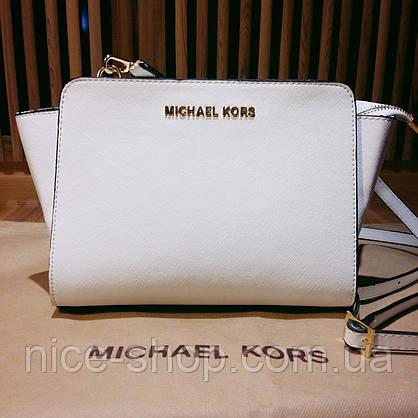 Сумка Michael Kors Selma mini , фото 2