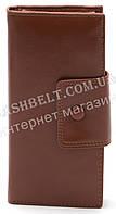 Женский стильный кошелек рыжего цвета SAARALYNN art.8821