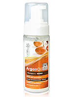 Мусс для умывания Dr. Sante Argan Oil , 30+
