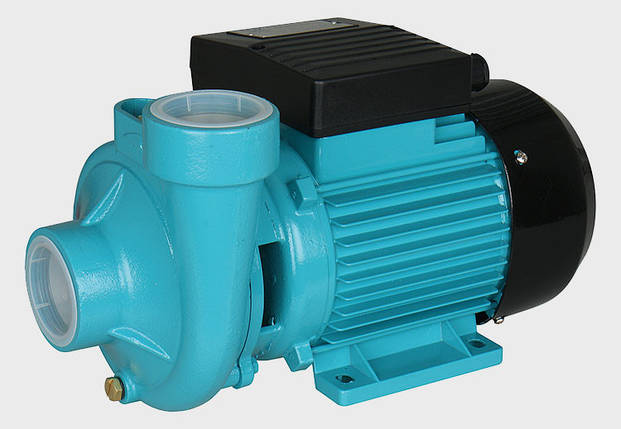 Насос поверхностный EUROAQUA  2DK20 мощность 1,5 кВт  центробежный , фото 2