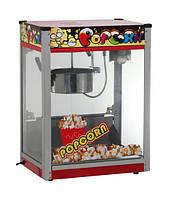 Аппарат для приготовления поп-корна GoodFood  PCM10  , фото 1