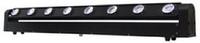 FREE COLOR BL810W Светодиодная панель вращаемых лучей. 8 светодиодов по 10 Вт CREE White. 15 каналов DMX. Угол вращения 270°. Вес 11.5 кг