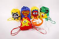 Детские рюкзаки, фото 1