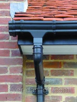 Водосточные системы Cast Iron, фото 2
