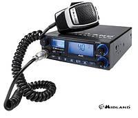 """Midland 248XL новая радиостанция для """"дальнобойщиков"""""""