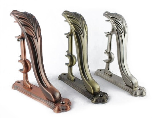 Кронштейн (тримач труби)