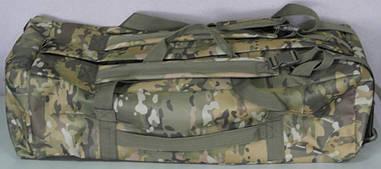 Сумка-рюкзак мультикам 50 л.