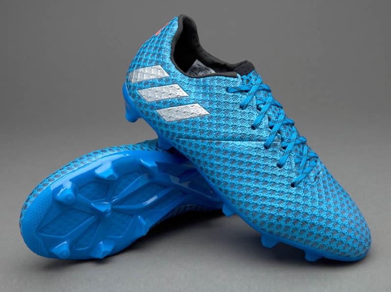 Бутсы Adidas Messi 16.1 FG BB3852 JR (Оригинал)