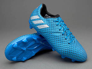Бутсы Adidas Messi 16.1 FG BB3852 JR (Оригинал), фото 2