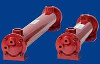 Водяной теплообменник SA080-150-S4 30-80л/мин OMT (Италия)