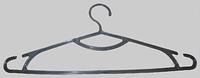 Вешалки плечики (Тремпель) для одежды с фиксированным крючком
