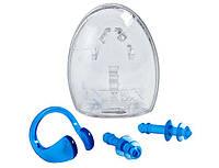 Intex Зажим для носа и беруши для плавания под водой