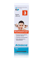 "Крем all-in-1 Acnacid ТМ ""Elfa Pharm"", 50 мл."