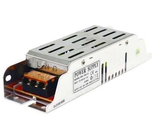 Блок питания OEM DC12 120W 10А ARL-120-12 (компактные)