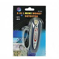 Устройство для проверки денег, детектор карманный TK-2078