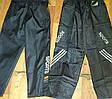Спортивные брюки 6-14 лет