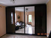 Шкаф-купе 2600*3600*650, фото 1