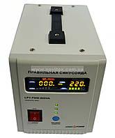 ИБП Logicpower LPY-PSW-800+ (560Вт), фото 1