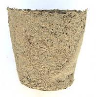 Торфяной горшок для рассады, 60х60мм, фото 1