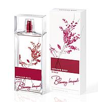 Armand Basi In Red Blooming Bouquet туалетная вода 100 ml. (Арманд Баси Ин Ред Блуминг Букет)