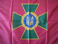 Флаг Пограничник Собственное производство (1)