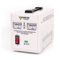 Релейный стабилизатор Forte TVR-500VA