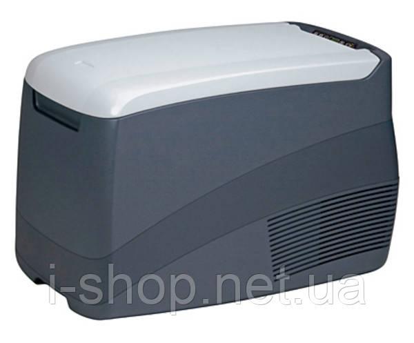 Автохолодильник компресс EZC 35л 12/24/100-240