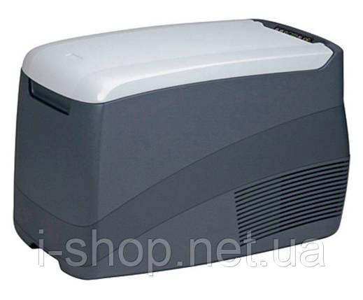 Автохолодильник компресс EZC 35л 12/24/100-240, фото 2